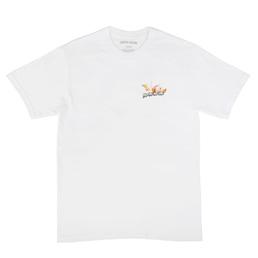 FA Bash T-Shirt White