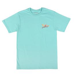 FA Bash T-Shirt Mint