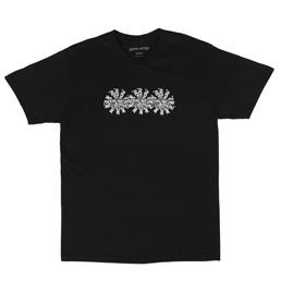 FA India Boy T-Shirt Black