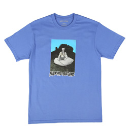 FA Serpent On The Mount T-Shirt Blue