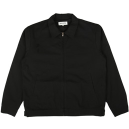 FA One & Only Jacket Black