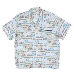 FA Sadam Money Cabana Shirt Multi
