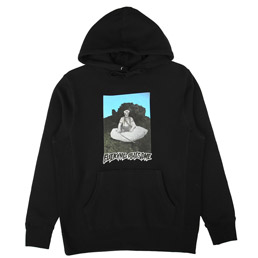 FA Serpent On The Mount Hoodie Black