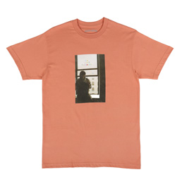 FA Go F Yourself T-Shirt Terracotta