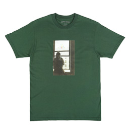FA Go F Yourself T-Shirt Dark Green
