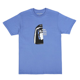 FA Neurosis T-Shirt Flo Blue