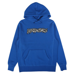 FA Shockwave Hoodie Royal