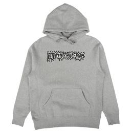FA Shockwave Hoodie Grey