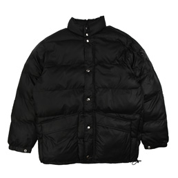FA Spiral Down Parka Black