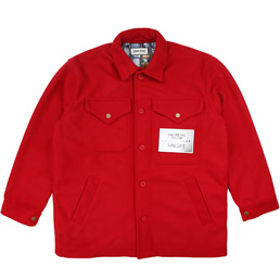 FA Thieves Jacket Red