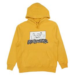 FA Sliced Hood Mustard