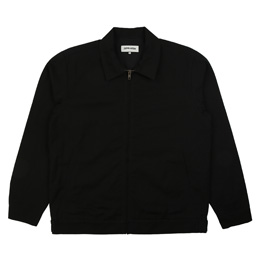 FA Eqypt Gas Station Jacket Black
