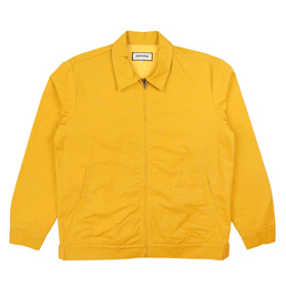 FA Eqypt Gas Station Jacket Gold