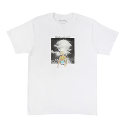FA Cope T-Shirt White
