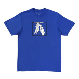 FA Recess T-Shirt Royal