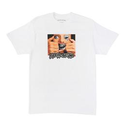 FA Brace Face T-Shirt White