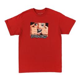 FA Brace Face T-Shirt Red