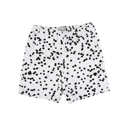 FA Paint Shorts White