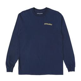 FA Skynet L/S T-Shirt Navy