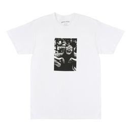 FA Scream T-Shirt White