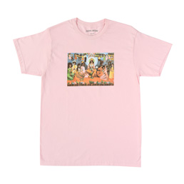 FA KB Love T-Shirt Pink