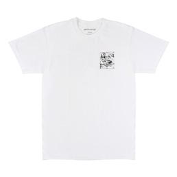 FA Prey T-Shirt White