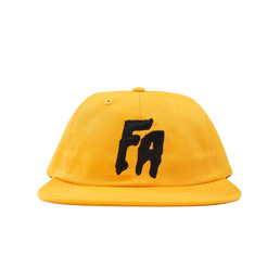 FA Seduction Of The World Hat Gold