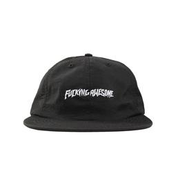 FA Drawings Hat Black
