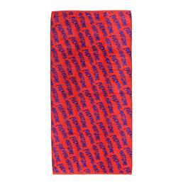 FA Fucking Awesome Towel Purple
