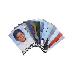FA Class Photo Sticker Pack