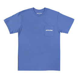 FA Collage T-Shirt Blue