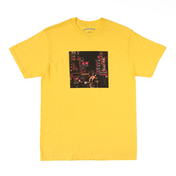 FA Neon Nights T-Shirt Daisy
