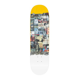 FA Louie Lopez Collage Deck 8.25""