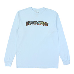 FA Extinction L/S Tee - Chambray