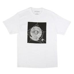 FA x Indy Web T-Shirt White