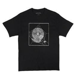 FA x Indy Web T-Shirt Black