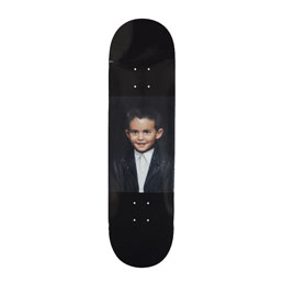 FN Awesome Dylan Class Photo Deck 8.25""