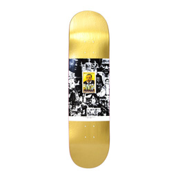 FN Awesome Sage MLK Deck 8.125""