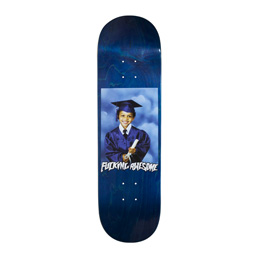 FN Awesome Kevin Graduate Deck 8.5""