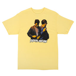 FN Awesome Brothers Tee Banana