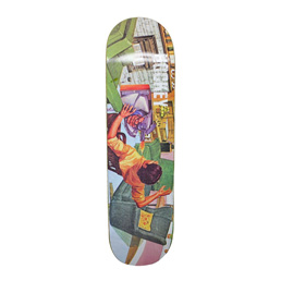 Hockey Donovan Ultra Violet Deck 8.38