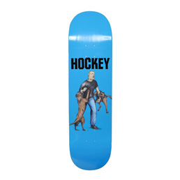 Hockey John Fitzgerald Dog Attack Deck 8.5