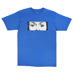 FA Eyes T-Shirt Royal