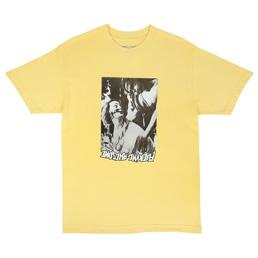 FA Le Coer T-Shirt Banana