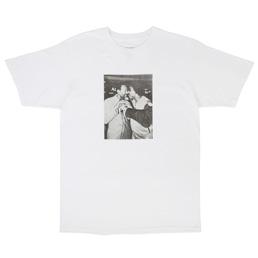 FA Steve & Marv T-Shirt White