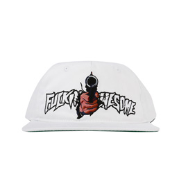 FA Breakthru Hat White