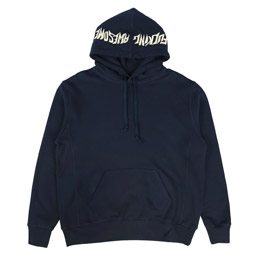 FA Logo Hood Navy