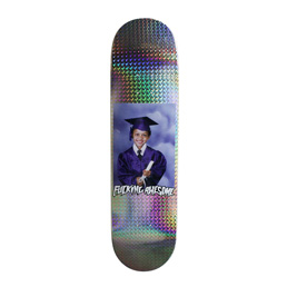 FA KB Trippy Deck 8.18