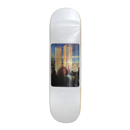 FA Dill Tower Deck 8.25