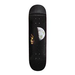 FA Skull Moon Deck 8.25